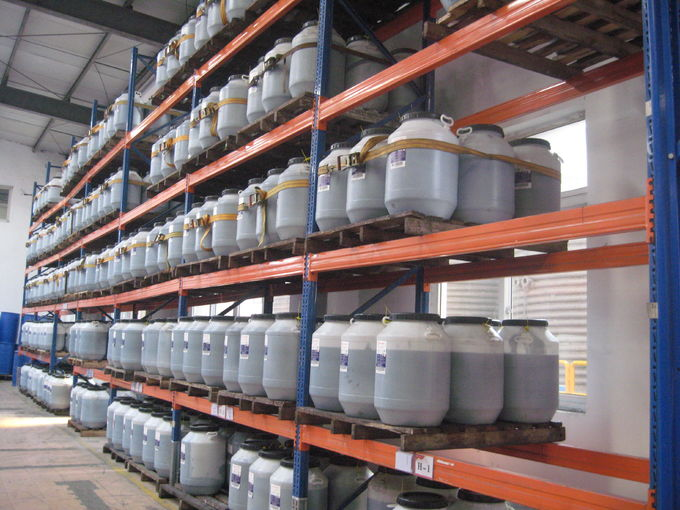 HLS Coatings (Shanghai)Co.Ltd